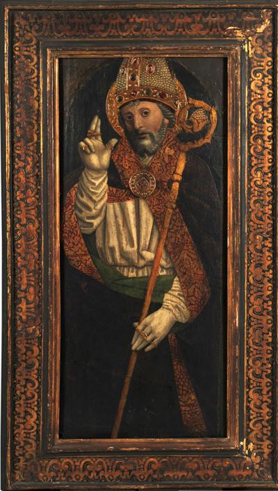 25 santo Vescovo -PalMadama WEB