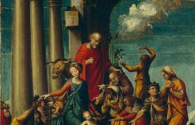 BERGAMO -Adorazione pastori58AC00182