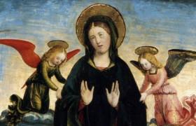 L Assunzione della Vergine