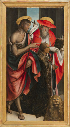 Sabauda- Giovanni-Gerolamo
