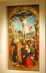 Savigliano - crocifissione