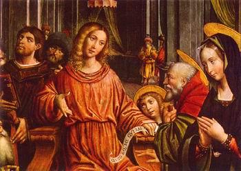 TheJesus-Children Stoccarda part