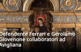 Defendente_ e_Giovenone