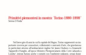d'ITALIAPrimitivi_piemontesi
